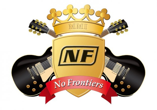 No Frontiers Punk Rock