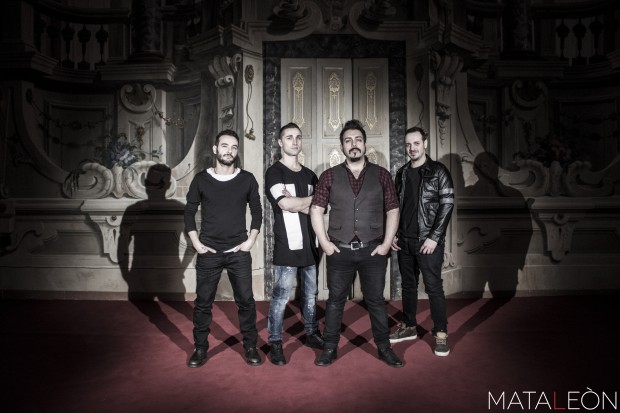 Mataleòn Alternative Rock-Metal