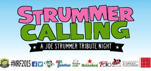 Joe Strummer Tribute Festival